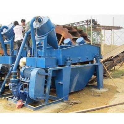 百斯特 潍坊细砂回收生产线哪里卖 新型细砂回收生产线价格