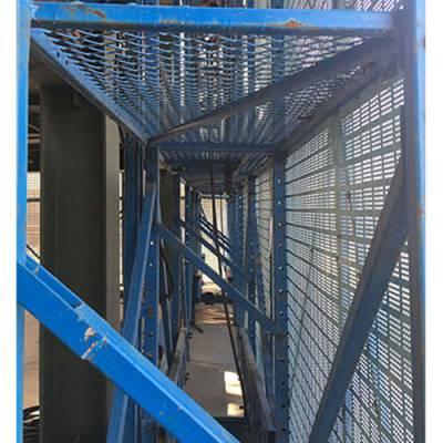 建筑新型爬架-爬架-盛卓建筑设备产品***(查看)