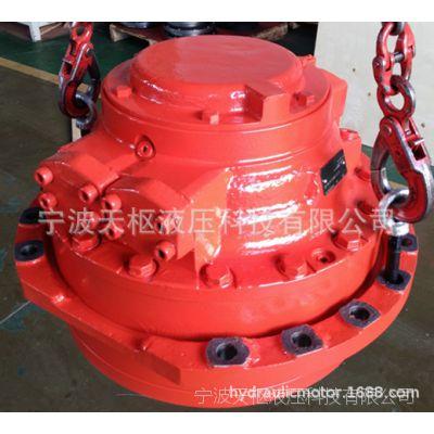国产天枢TSHCA140替代进口赫格隆CA140液压马达(高性能大功率)