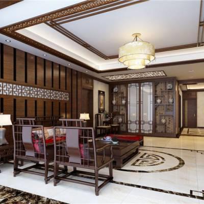 新房家装排名前十-威海嘉保信装饰公司-威海别墅新房家装