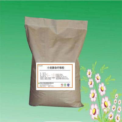 小麦膳食纤维品牌