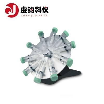 【上海虔钧】YC-80 旋转培养混合器用于样品的组织培养,萃取,测定沉降率 旋转培养混匀仪实验室适用