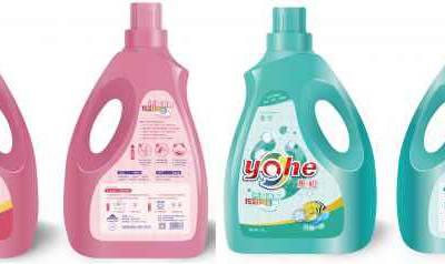 西藏除菌低泡去渍单桶促销洗衣液供应