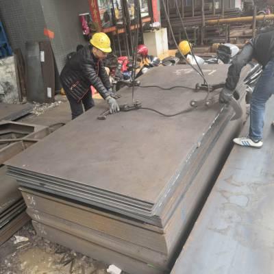 佛山钢板 Q235钢板 厂家直销
