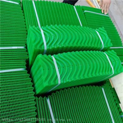 PP收水器 耐高温冷却塔收水器 玻璃钢收水器