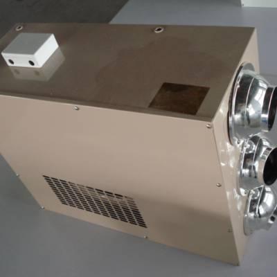 常德诱导风机-专业生产-YDF车库诱导风机