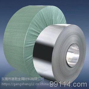 1J22软磁合金带价格表/厂家报价1J22软磁合金带-1J22材料密度介绍