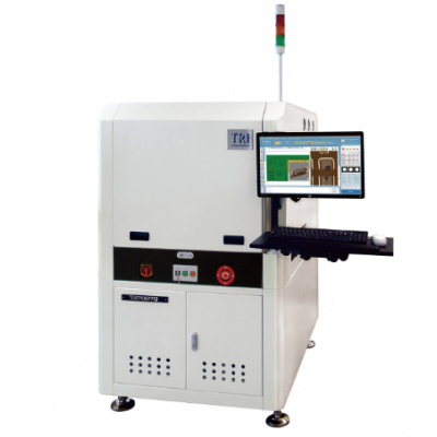 3D 锡膏印刷自动光学检测机(SPI)TR7007Q/TR7007D/TR7007SII(PLUS)