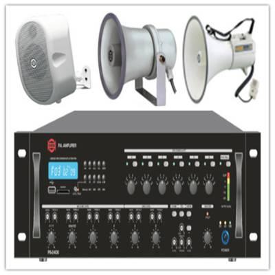 PM-06分区广播话机设备