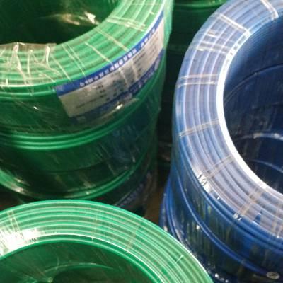 工厂直供BVR6平方电线 国标铜芯多股软电线 津特家装家用电线价格