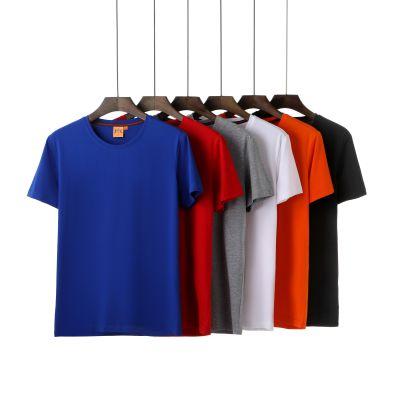 广州男女广告衫定制,广州企业广告T恤衫订制,polo衫,多色可选
