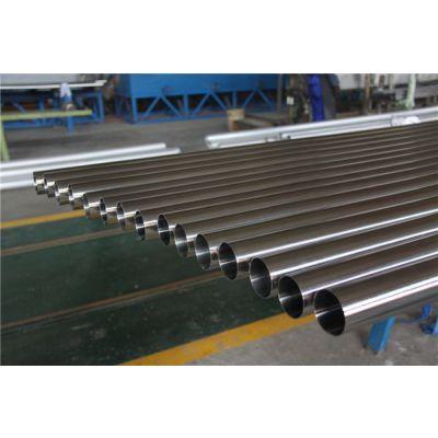 51*2/3/4/5 321不锈钢管 精轧退火 321不锈钢精密管 321卫生级不锈钢管