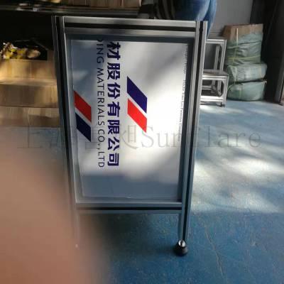 机械机架定制厂家上海善昶Sunflare型材 铝合金机柜