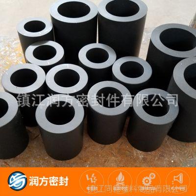 聚四氟乙烯PTFE减速机轴套 四氟轴套 减速机活动环 密封件制品