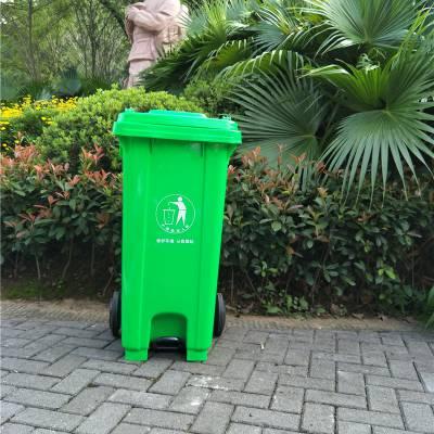 江津市脚踏分类垃圾桶生产厂家摇盖垃圾桶桶