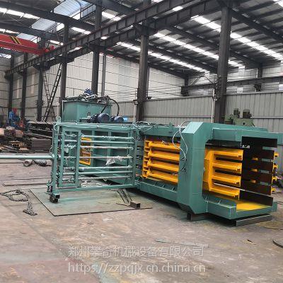 桂林攀奇液压废纸打包机专业生产