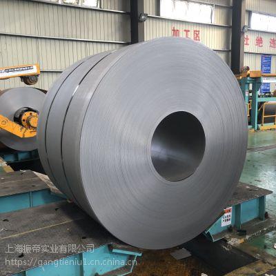 QStE340TM热轧酸洗板卷 零售、批发 可定尺加工 宝钢