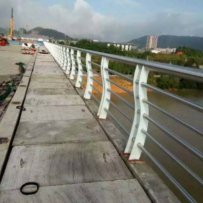 优质桥梁灯光护栏公司-菏泽桥梁灯光护栏公司-山东神龙金属公司