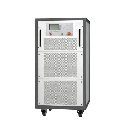 吉事励DCL-RP-50KW智能直流负载老化箱