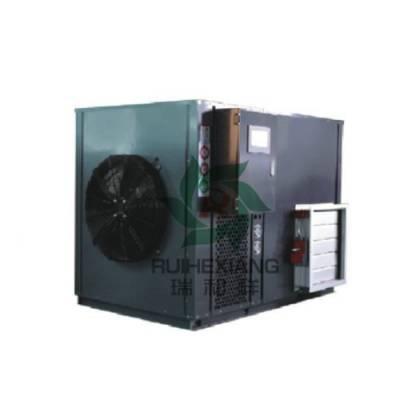 小型空气能烘干设备图片 瑞和 供应空气能烘干设备原理