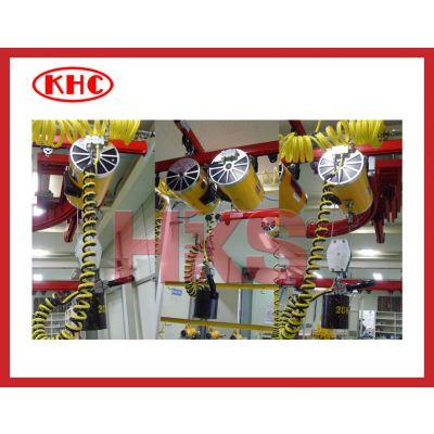 韩国KHC气动平衡吊 KAB-100-300 100KG气动平衡吊