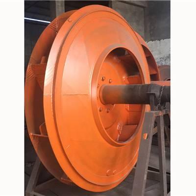 风机叶轮生产厂家-河北风机叶轮生产-世博设备(查看)