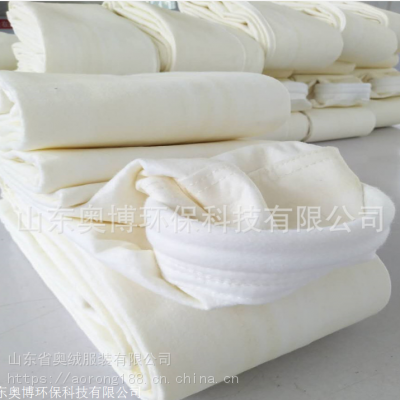 供应pps除尘布袋 芳纶除尘袋 PTFE滤袋 耐高温除尘袋