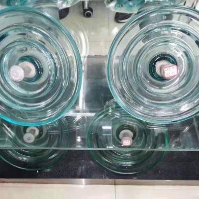 LXP2-70高压玻璃绝缘子厂家批发