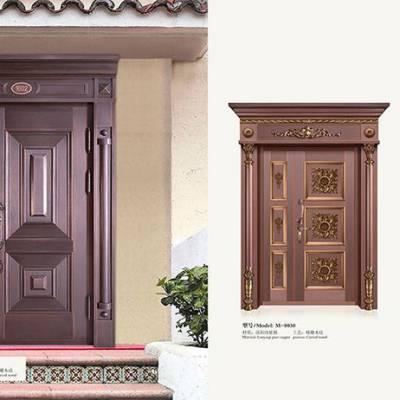 鸡西铜门_大量出售辽宁优良的铜门