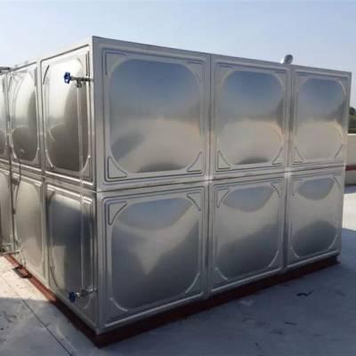 呼和浩特消防不锈钢水箱价格价格 新闻不锈钢水箱