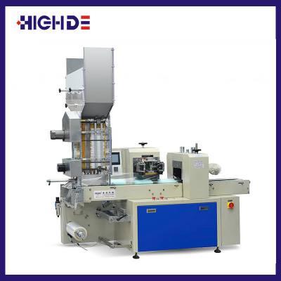 专业生产多支吸管点数包装机 纸管机点数机
