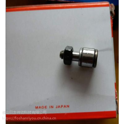 日本IKO微型滚轮轴承CFS4V精品日本IKO轴承CFS4V CFS5V CFS6V