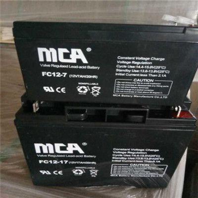 维基蓄电池MF12-100 MF系列总代理