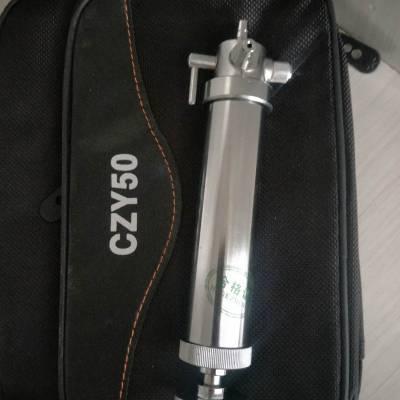 硫化氢检测管采样器(50ml)硫化氢检测器气体取样器 矿用多种气体出样器