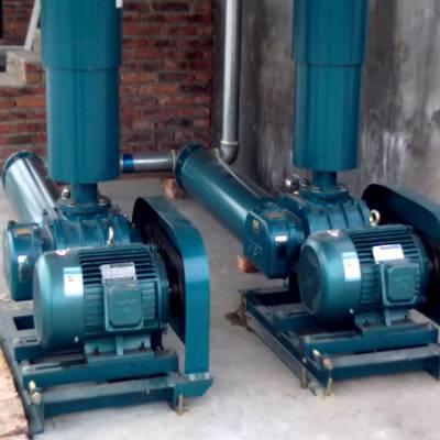 BMSR-65三叶罗茨鼓风机 水处理风机 维修简便