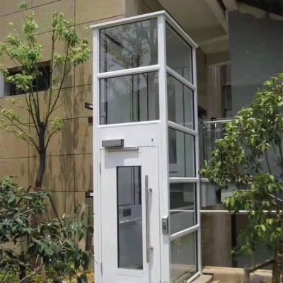 <b>家用</b>液压<b>电梯</b>价格 亚林别墅专用简易<b>电梯</b> 室内载人小型升降机