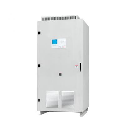 供应吉事励1000V250A回馈式电子负载/可回馈充电桩测试负载