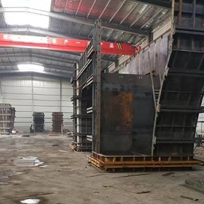 高架钢模板多少钱-高架钢模板-交城联宇钢模板(查看)