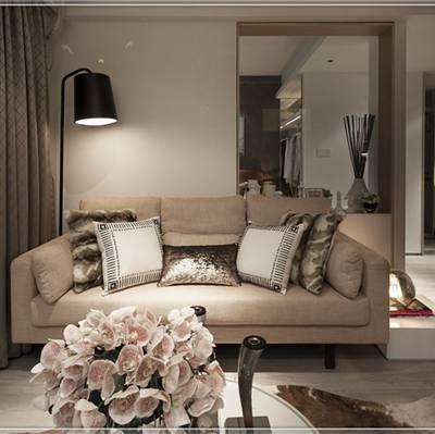 小户型室内装潢-南京室内装潢-喆心装饰工程