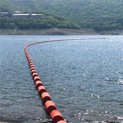 吉林柏泰码头拦截浮筒生产基地