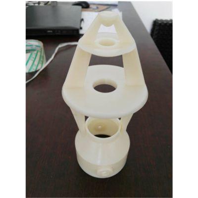 ABS三盘内径冷却塔喷头 冷却塔喷头强度高 使用寿命长 品牌华庆