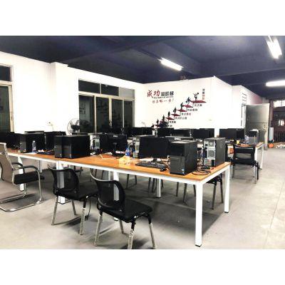 数码印花设计培训-5月培训费用及课程简介-广州、福建教学点