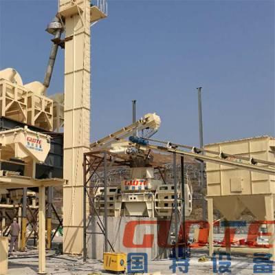 石英砂长石专用立式制砂机 欢迎来电咨询