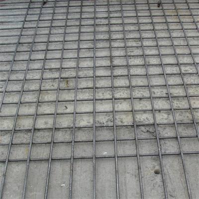 路基网筋建筑网片 建筑工地钢筋网片 温室苗床钢丝网