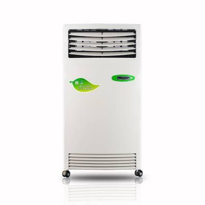 移动式空气净化消毒机