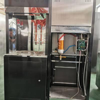 校园进步式开水器全自动净水机启亚环保