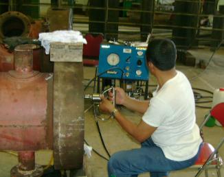 胀管机-胀管机价格-锐器通机电(推荐商家)