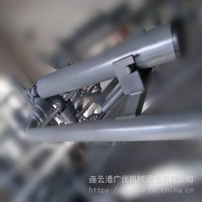 鹤管配件弹簧缸 鹤管平衡装置