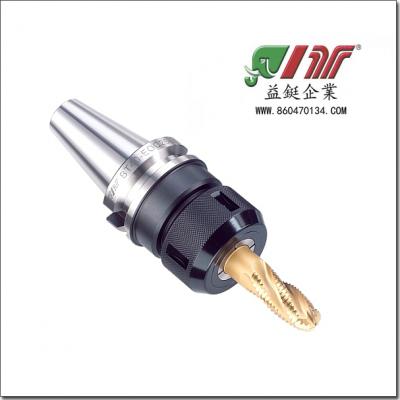 台湾益铤 BT/NT-EOC 黑轮筒夹刀柄