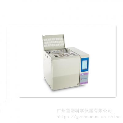 广州首诺 厂家现货 气相色谱仪 色谱仪 溶剂残留 纯度